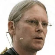 Dr. Dave Raggett