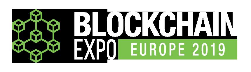Blockchain EU logo 2019