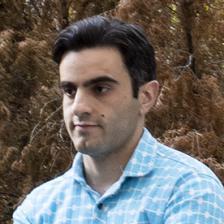 Aslan Mehrabi