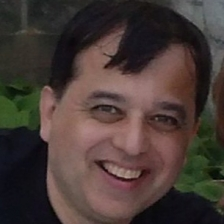 Patrick Slavenburg
