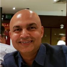 Bipil Kumar
