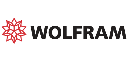wolfram-logo | AI & Big Data Expo Global - Conference & Exhibition