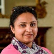 Jayshree Kottapalli
