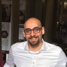 Muhannad Alomari