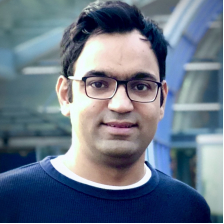 Rishabh Mehrotra