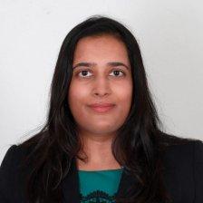 Anita Patel