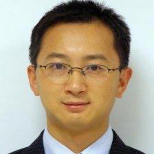 Bill Yue Chen