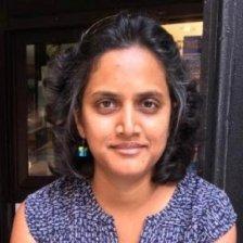 Sunanda Parthasarathy