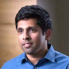 Jay Vasudevan