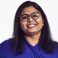 Priya Vijayarajendran