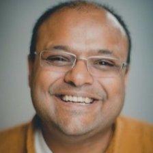 Ashish Bansal