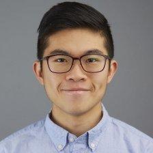 Davin Chia Ming Juay
