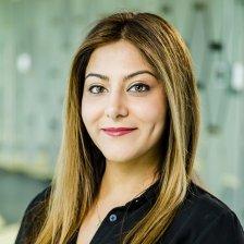 Kamelia Aryafar