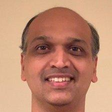 Rajesh V. Surya