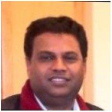 Prashant Shindgikar