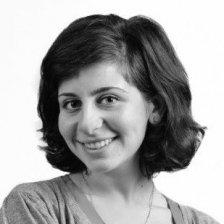 Mariam Melikadze